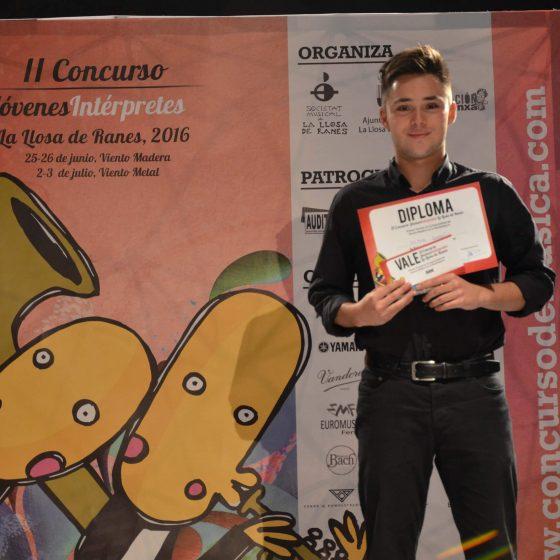 Víctor Agustí
