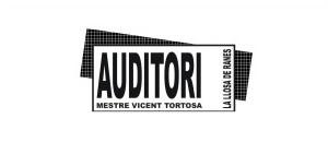 Auditori 'Mestre Vicent Tortosa' de la LLosa de Ranes